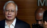 Cựu thủ tướng Malaysia đối mặt tội rửa tiền, chiếm đoạt tài sản