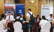 Hơn 40 trường Australia tham gia 'Triển lãm du học quốc tế'