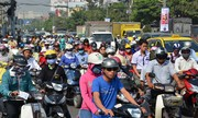Hà Ná»i, Sài Gòn cấm xe mÃÂ¡y sẽ hết tắc Ãðá»ng?