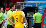 'Có VAR các trận đấu World Cup sẽ công bằng hơn'