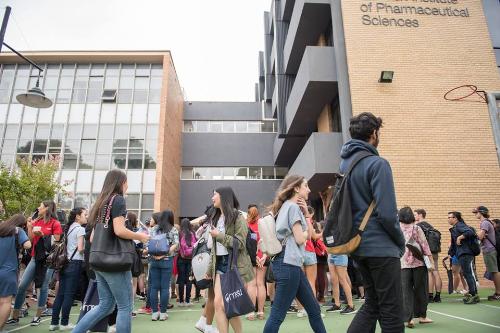 Đại học Monash có chất lượng học và cơ hội công việc tốt cho sinh viên