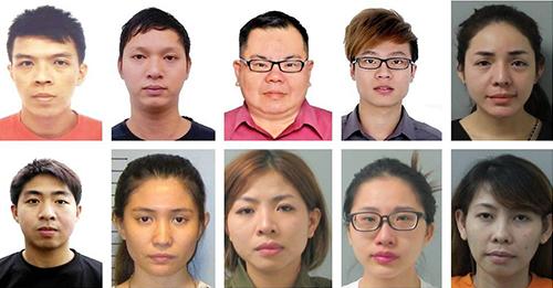 Singapore phá đường dây lớn chuyên tổ chức kết hôn giả với phụ nữ Việt