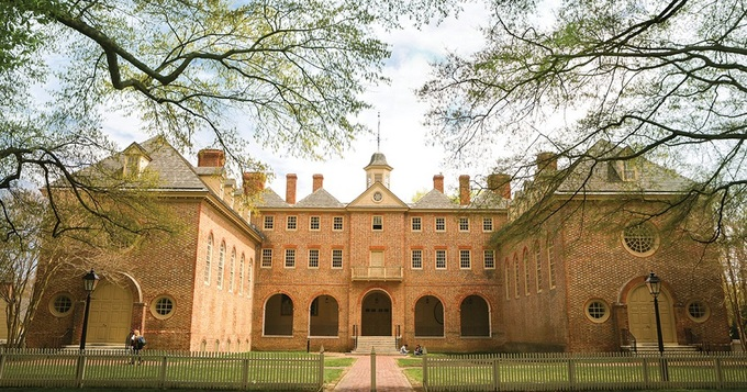 DH-william&mary