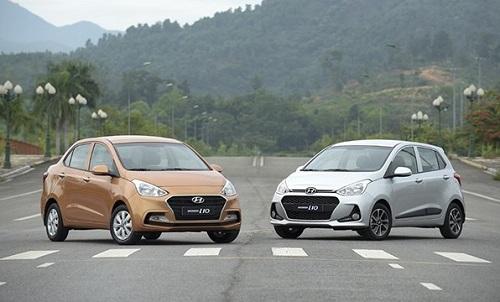 Đánh giá xe - Những mẫu ô tô phù hợp chạy dịch vụ tại Việt Nam (Hình 3).