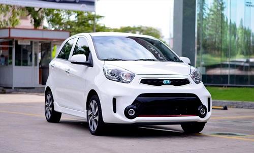 Đánh giá xe - Những mẫu ô tô phù hợp chạy dịch vụ tại Việt Nam (Hình 4).