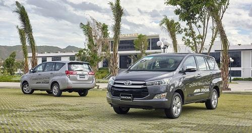 Đánh giá xe - Những mẫu ô tô phù hợp chạy dịch vụ tại Việt Nam (Hình 2).