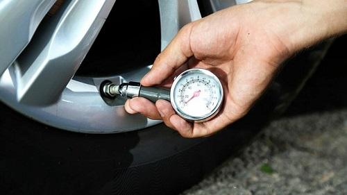 Đánh giá xe - Những mối nguy tiềm tàng khi lái xe lốp non hơi (Hình 2).