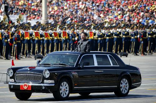 Thú chơi xe - 10 mẫu ô tô biểu tượng quyền lực chính trị trên thế giới (Hình 3).