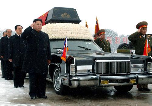 Thú chơi xe - 10 mẫu ô tô biểu tượng quyền lực chính trị trên thế giới (Hình 4).