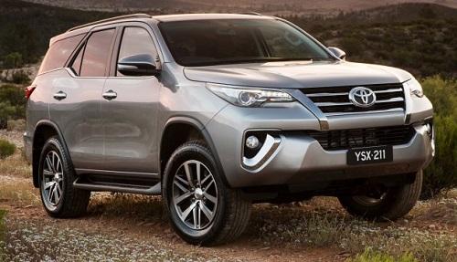 Ôtô nhập khẩu Indonesia bắt đầu xuất hiện tại Việt Nam.