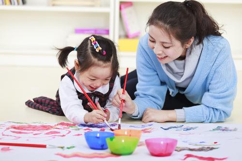 Những điều cha mẹ nên lưu ý khi cho trẻ học tiếng Anh sớm