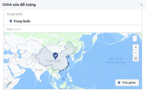 Facebook xác định sai lệch chủ quyền Hoàng Sa  Trường Sa thuộc Trung Quốc - 1