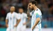 Messi là con dê bỠtế thần ỠWorld Cup 2018