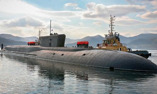 Ba siêu vũ khí đắt nhất được công khai của Nga - ảnh 1