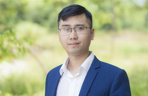 Thủ khoa kép Đại học Hà Tĩnh từng bỏ dở Y Hà Nội