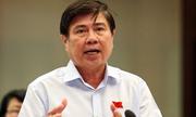 Chủ tịch UBND TP HCM cam kết giải quyết dứt điểm dự án Thanh Đa