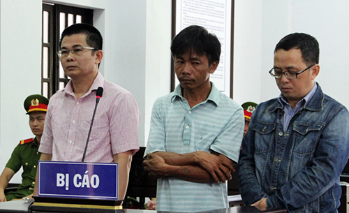 Người đàn ông hối lộ cảnh sát bị tuyên y án - ảnh 1