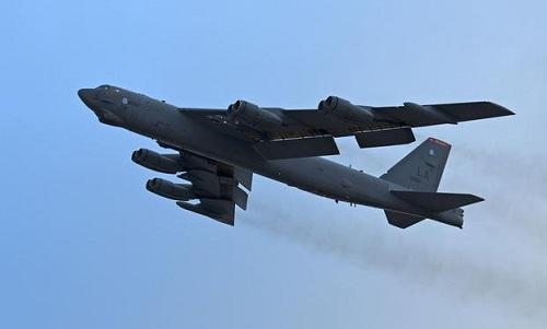 Nâng cấp B-52, Mỹ có thể gửi thông điệp mạnh đến Trung Quốc - ảnh 1