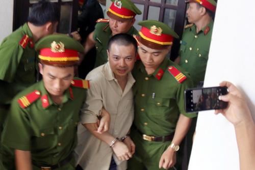 Người xả súng làm 3 người chết ở Đăk Nông bị tuyên y án tử hình - ảnh 1