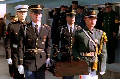 Triều Tiên vắng mặt trong cuộc đàm phán với Mỹ - ảnh 1