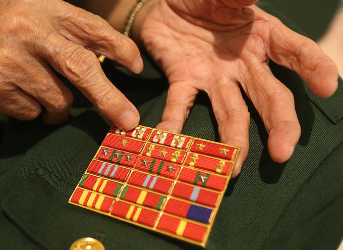Đời thường Trung tướng Nguyễn Quốc Thước