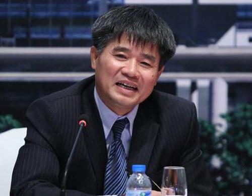 Ông Lê Mạnh Hùng, Tổng giám đốc ACV.