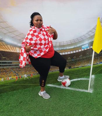 Người Kenya phẫn nộ vì các nghị sĩ dùng tiền thuế đi xem World Cup - ảnh 1