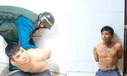 Thua cá độ World Cup, hai thanh niên chở nhau đi giật dây chuyền