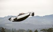 Xe bay điện thử nghiệm cất cánh tại Mỹ