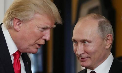 Phần Lan thắt chặn an ninh trước thềm hội nghị Trump - Putin - ảnh 1