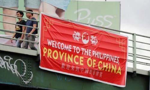 Áp lực thực thi phán quyết Biển Đông với Tổng thống Philippines - ảnh 1