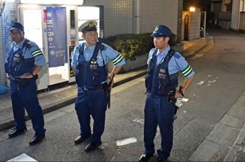 5 người Nhật tử vong trong phòng kín, bị nghi tự tử tập thể - ảnh 1