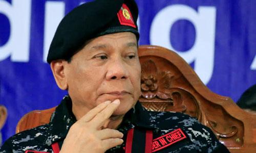 Áp lực thực thi phán quyết Biển Đông với Tổng thống Philippines - ảnh 2