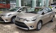 Ở ngoại thành nên mua Toyota Vios E hay Honda City?