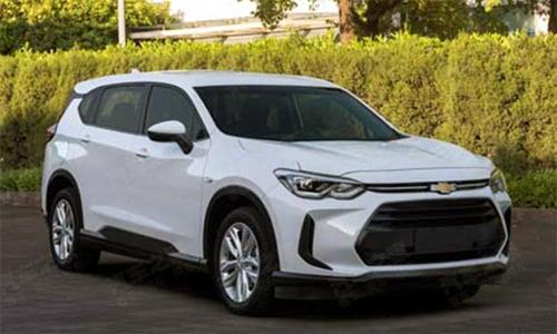 Chevrolet Orlando thế hệ mới thiết kế lại, ra mắt vào cuối năm tại thị trường Trung Quốc.