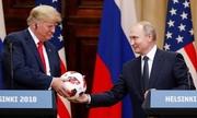 Việt Nam hoan nghênh cuộc họp thượng đỉnh của Trump - Putin