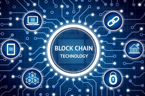 Công nghệ blockchain khởi nguồn từ ngành khoa học máy tính và xử lý đường truyền tin cậy trong một hệ thống phân cấp.