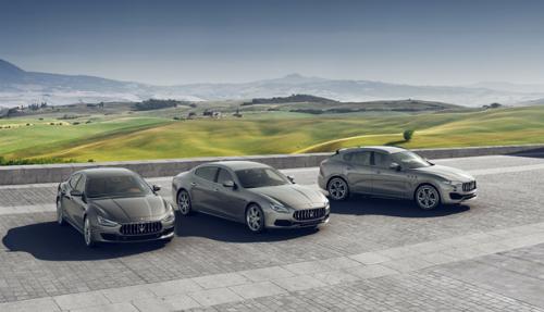 Chương trình dành cho khách hàng mua bất cứ mẫu xe nào đến hết 2018.