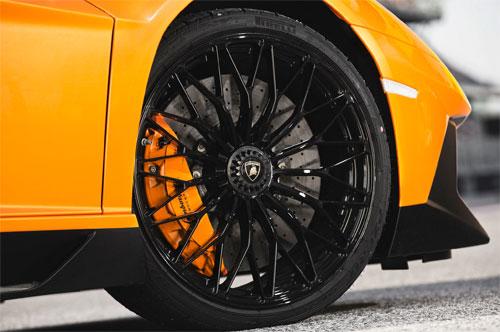 Lỗi lỏng bu-lông có thể khiến bánh xe rơi ra khi đang chạy.