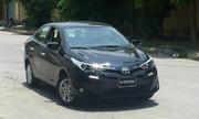 Toyota Vios mới ra mắt vào tháng 8, tăng giá gần 40 triệu