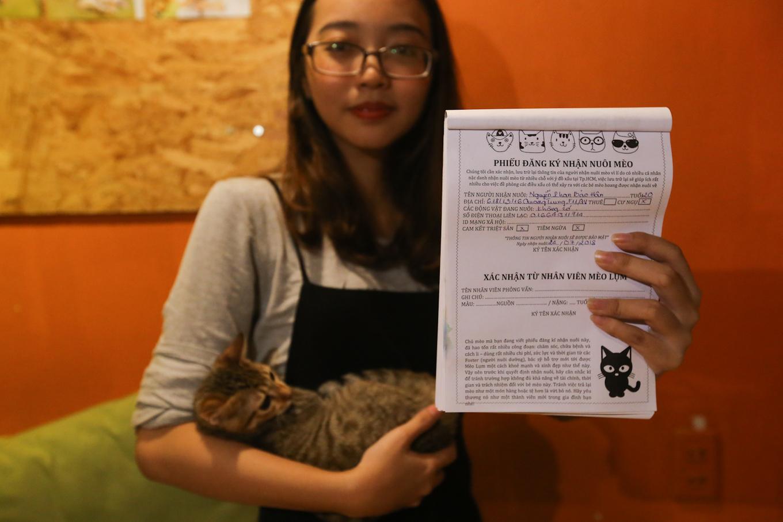 caphemeo 10 1532488585 r 680x0 - Quán cafe nhận nuôi hàng trăm con mèo vô chủ