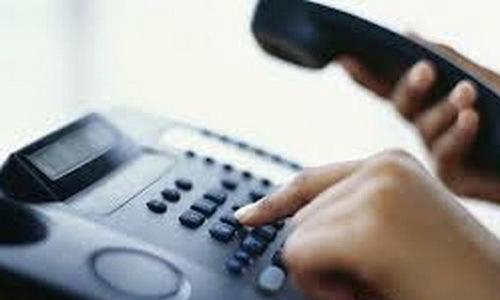 Người phụ nữ trình báo mất hơn 2 tỷ đồng sau cuộc điện thoại