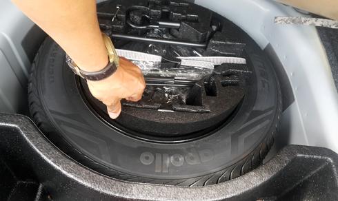 Sau vô lăng - Lần đầu thuê xe tự lái - cần làm gì để không bị đền oan? (Hình 8).