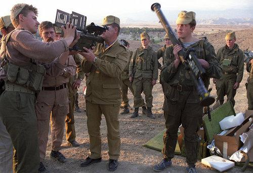 Những vũ khí Mỹ bị Nga thu giữ và giải mã - ảnh 3