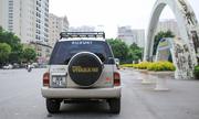 Suzuki Vitara gia 250 trieu - xe cu vua mieng cho nguoi tre