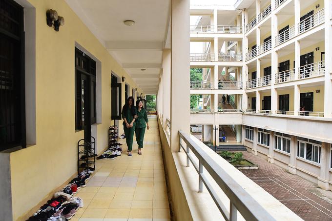 Dự án Đại học Quốc gia Hà Nội 15 năm sau khởi công