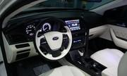 Bien noi that Hyundai Sonata thanh Mercedes-Maybach voi 80 trieu tai Sai Gon