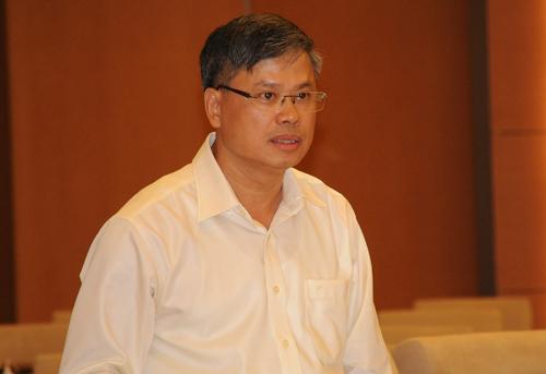 Ông Nguyễn Sỹ Cương. Ảnh: VT.