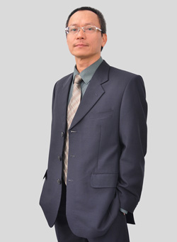 Nguyễn Khắc Thành, Hiệu trưởng trường Đại học FPT. Ảnh: FPT