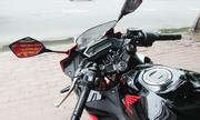 Honda CBR150R 2018 ve Viet Nam gia 78 trieu